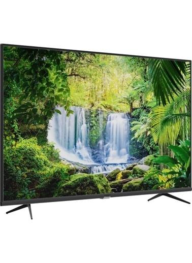 """TCL TCL 50P615 50"""" 126 Ekran Uydu Alıcılı Smart 4K UHD LED TV Renksiz"""